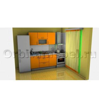 купить кухонный гарнитур Юлия в Москве недорого с бесплатной доставкой