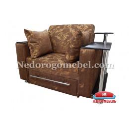 Кресло Аврора 3 (с ящиком)