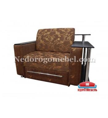 Кресло Аврора 3 Эконом (с ящиком)
