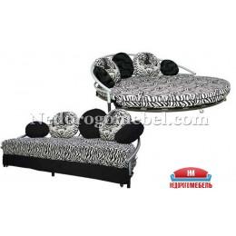 купить круглую диван кровать недорого в интернет магазине с матрасом
