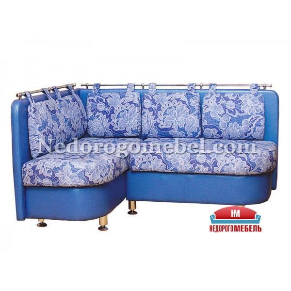 Кухонный угловой диван купить в Москве