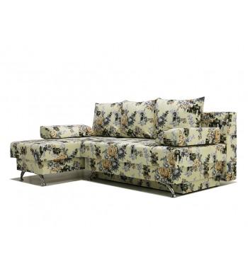 купить угловой диван Норман в Москве недорого от производителя под заказ с доставкой