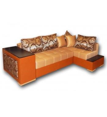 купить угловой диван Престиж Lux недорого в Москве