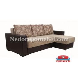 Угловой диван Благо